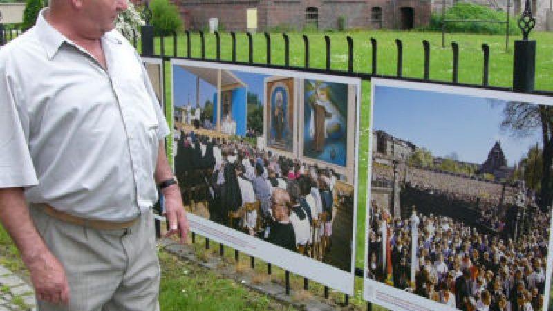 Wystawa Kraków Jana Pawła II