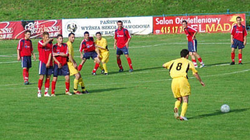 Unia Racibórz zakończyła IV ligowe rozgrywki na 11 miejscu