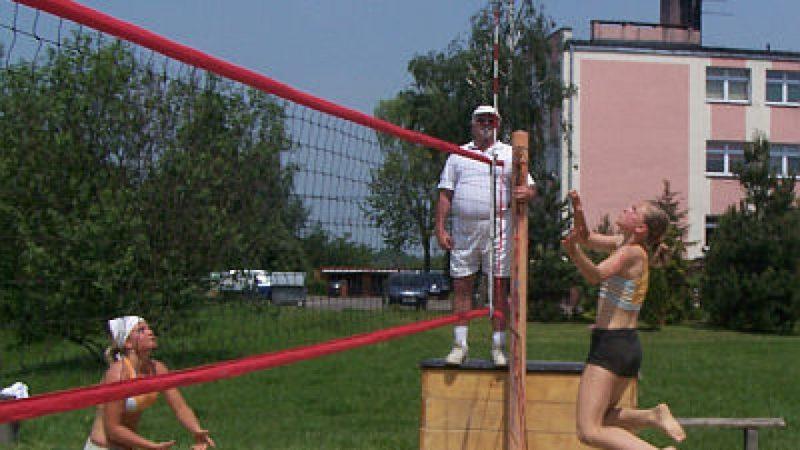 Wystartowały rozgrywki siatkówki plażowej kobiet w województwie śląskim