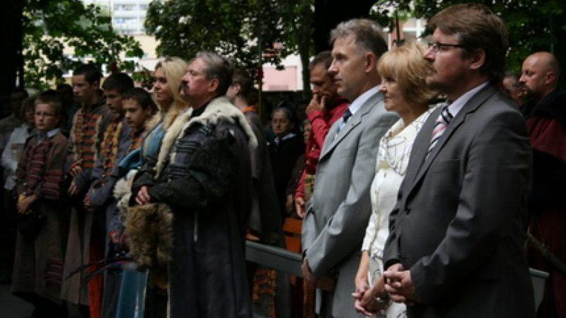 Przemarsz króla Jana III Sobieskiego