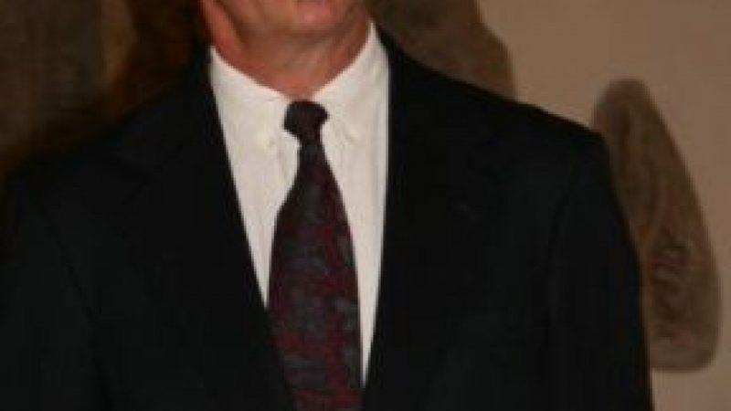 Oswald Malura w Muzeum