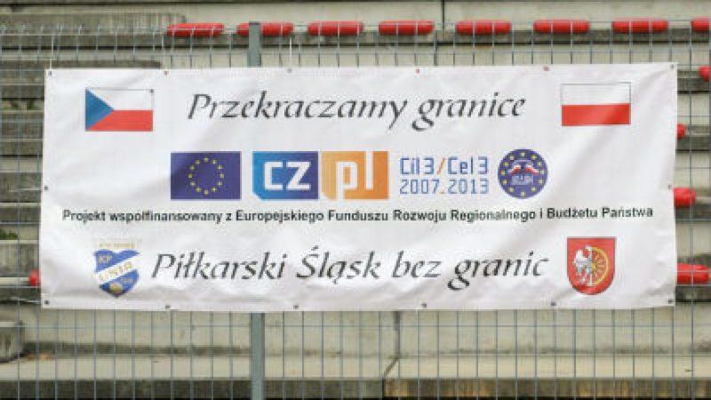 Piłkarski turniej juniorów Euroregionu Silesia