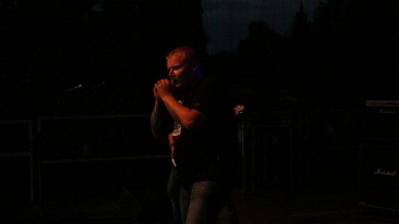 Zespół Popiół zagrał na XVI Memoriale