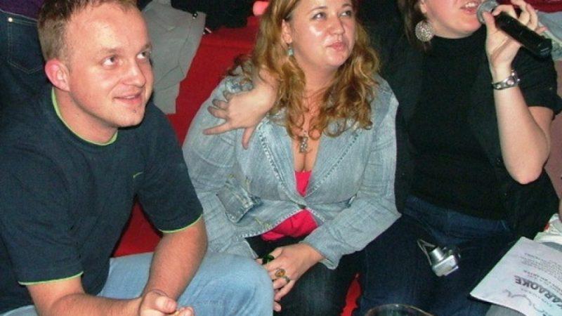 Karaoke w VINYL Pub