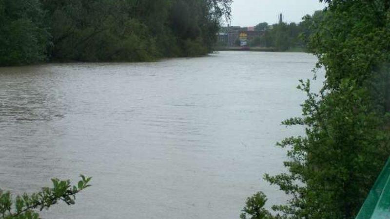 Zagrożenie powodziowe jest nadal wysokie