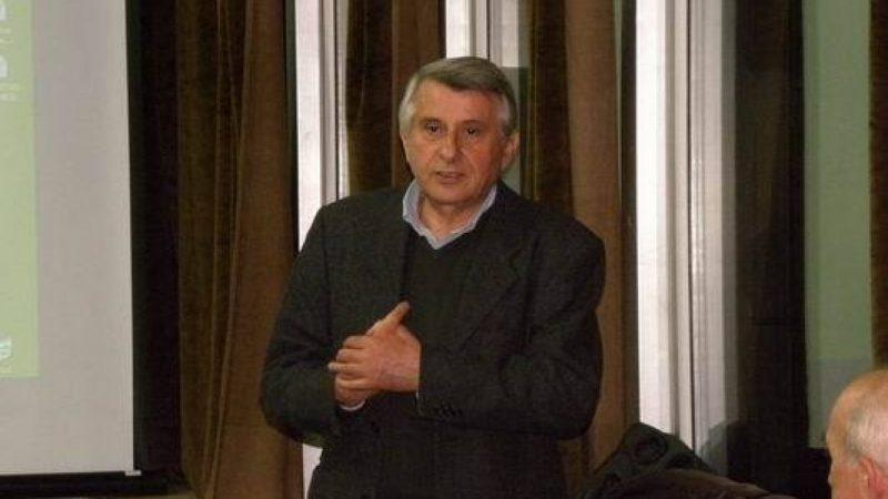 Fotografik B. Kułakowski gościł w Kuźni Raciborskiej