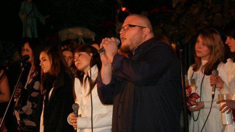Koncert kolęd Biskupów - Płonia 2011