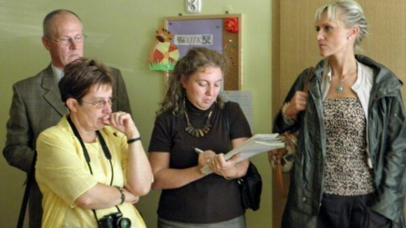 Węgierscy nauczyciele z wizytą w Raciborzu