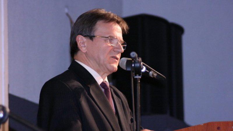 Medale ks.Stefana Pieczki 2011