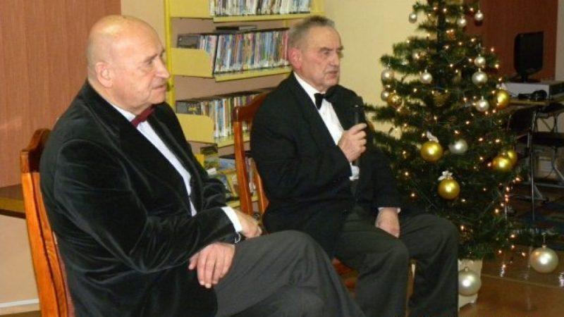 Redaktorzy Czuma i Mazan o świętach