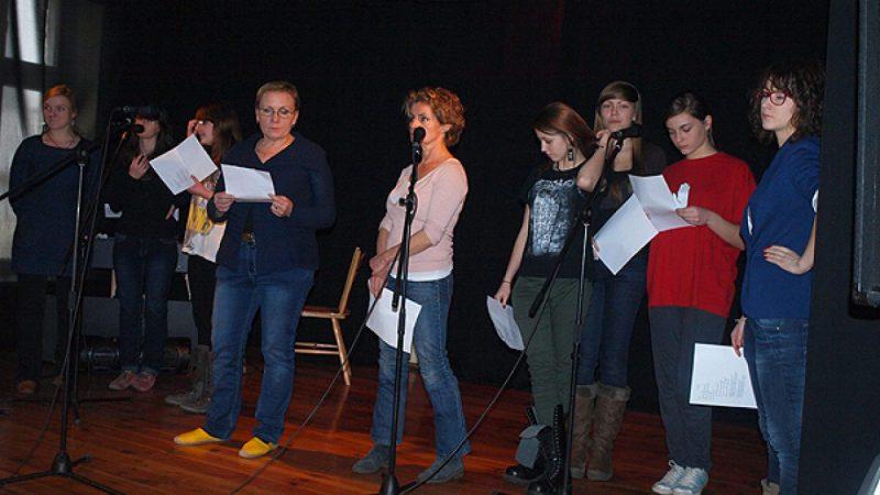 Warsztaty wokalne z Janem Kondrakiem