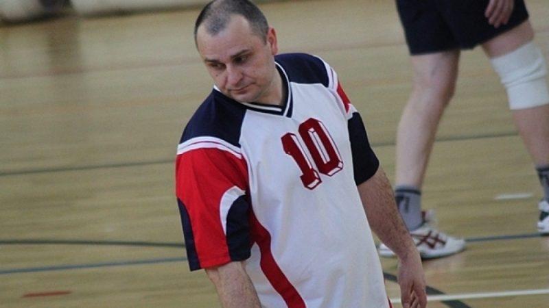 Turniej siatkówki: Mecz finałowy