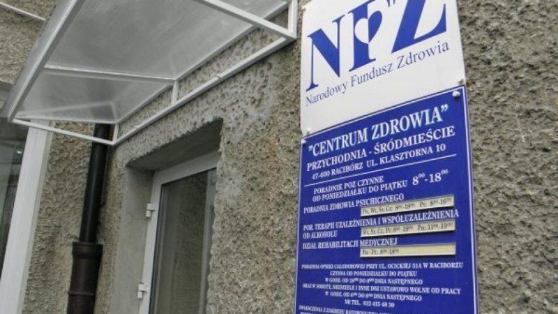 NZOZ Centrum Zdrowia sp. z o.o.