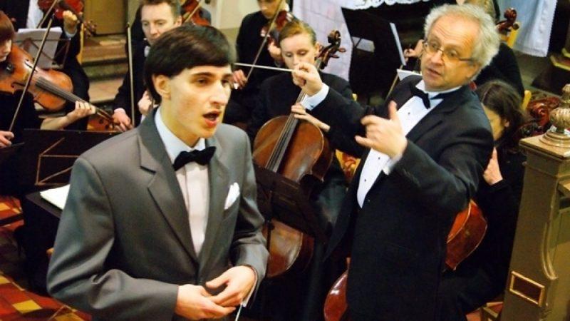 Wielkanocny koncert klasyki w kościele farnym
