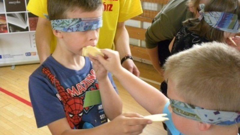 Czerwcowy Turniej Przedszkolaków