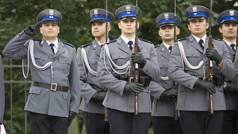 Ogromne wyróżnienie dla raciborskiej policji