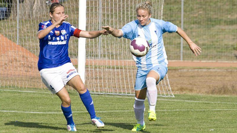 Wysoka wygrana Unitek z Serbkami