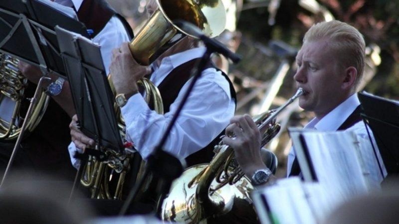 Koncert orkiestry Plania