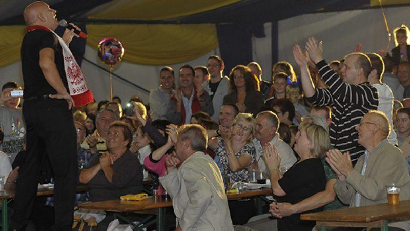 Energetycy świętowali w Szymocicach