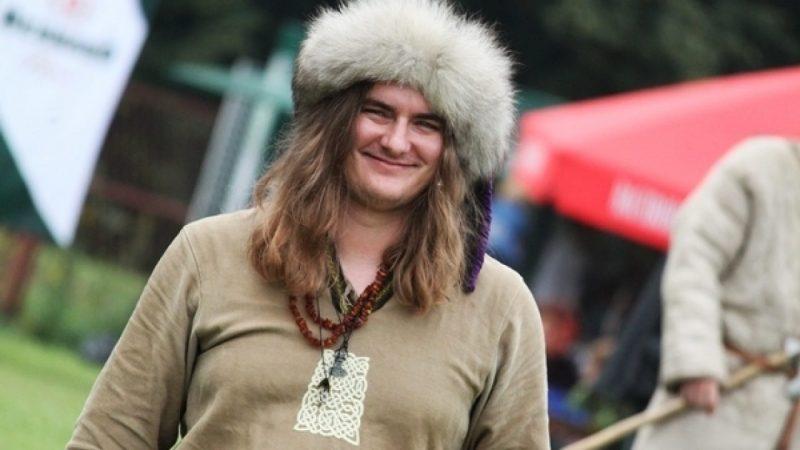 Festiwal średniowieczny - dzień II
