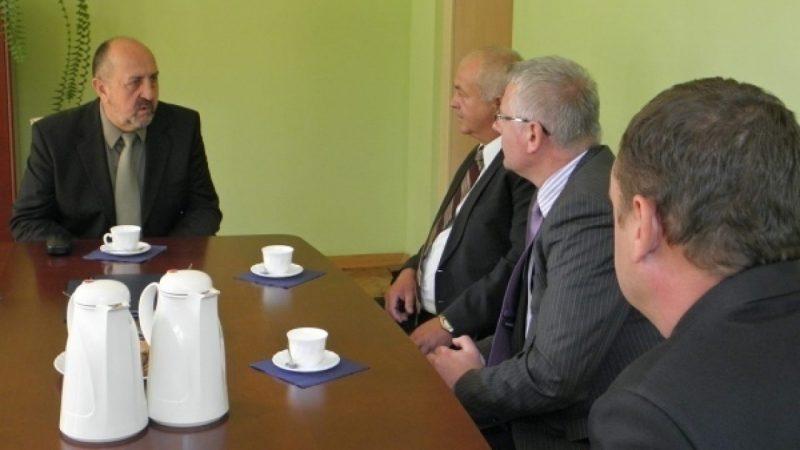 PWSZ podpisało umowę z gminą Kornowac