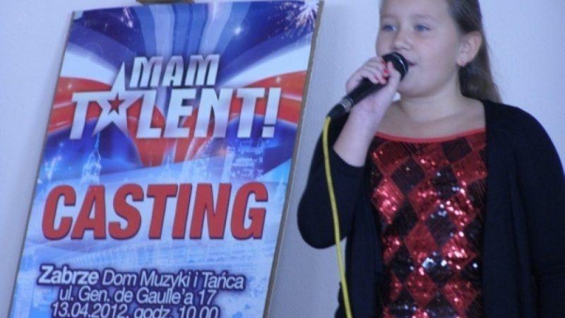 W Bojanowie dzieci prezentowały swoje talenty