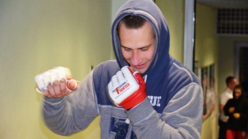 Kamil Tarnawski vs Marek Sikora