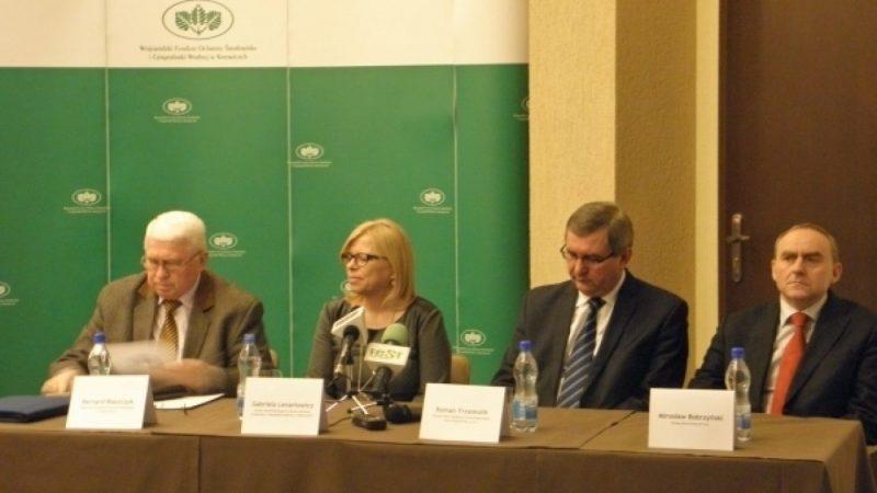 WFOŚiGW w Katowicach wspiera energooszczędne budownictwo