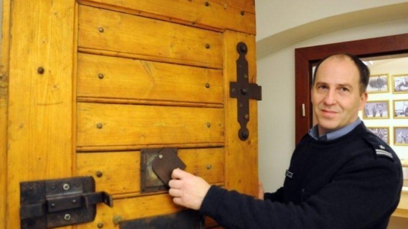 Więzienie na Zamku Piastowskim