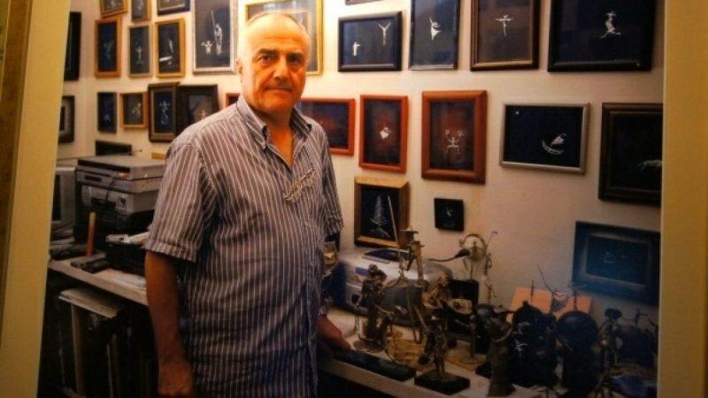 Prace reżysera z Armenii w TMZR