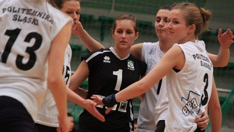 Akademickie Mistrzostwa Śląska Kobiet w siatkówce