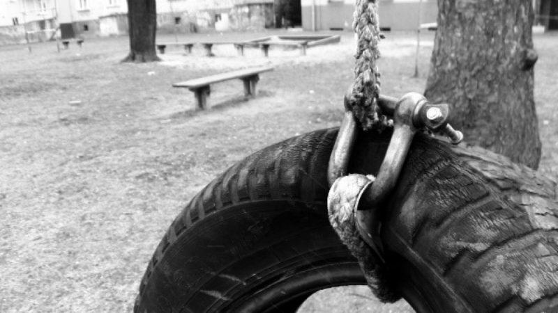 10 najgorszych placów zabaw w Raciborzu
