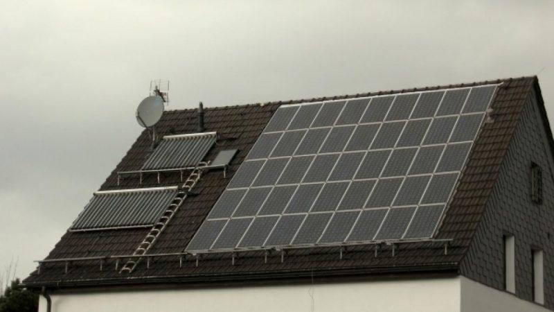 Solary - inwestycja, która popłaca