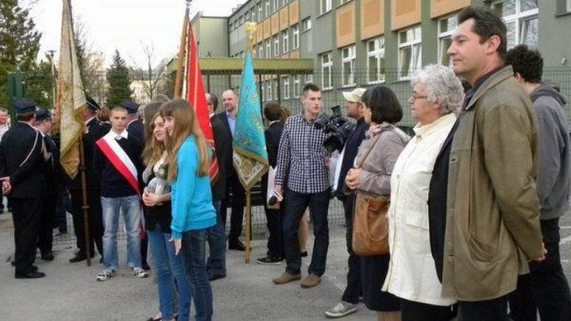 Kuźnia: Hołd dla pomordowanych w Katyniu