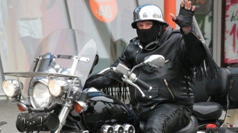 Rozpoczęcie sezonu motocyklowego w Raciborzu