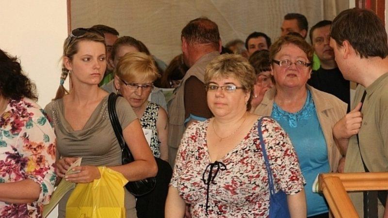 620 ofert pracy na Zamku Piastowskim