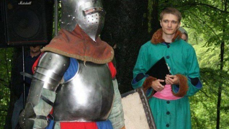 Przewrót majowy pod Basztą w Wodzisławiu
