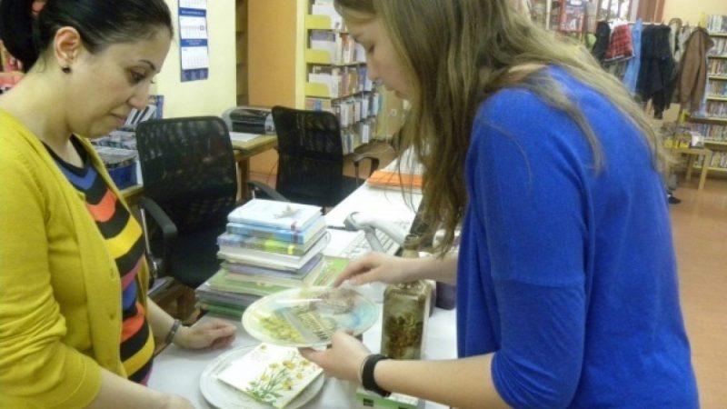 Biblioteka świętowała 65. urodziny