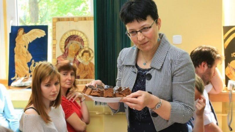 W murach PWSZ o tradycji picia herbaty w Rosji