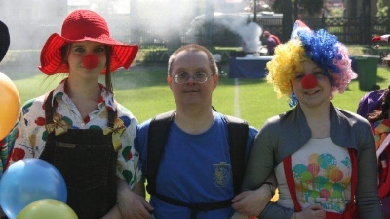 Tysiąc uśmiechów na igrzyskach niepełnosprawnych