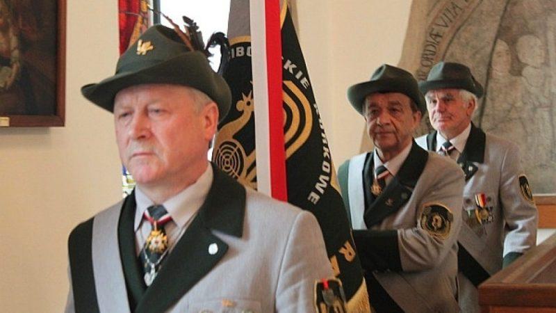 Intronizacja Króla Kurkowego 2013 w Muzeum