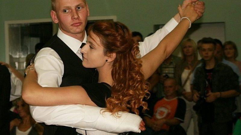 Tanecznym krokiem zakończyli rok szkolny