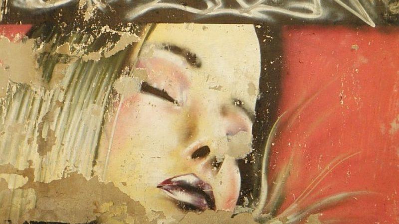 10 najładniejszych graffiti w Raciborzu