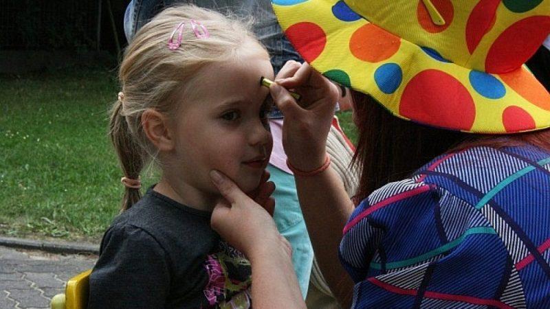 Festyn rodzinny w Przedszkolu nr 24 w Raciborzu