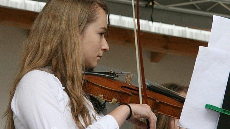 Letnia odsłona Musica Cantuaris na zamkowej scenie