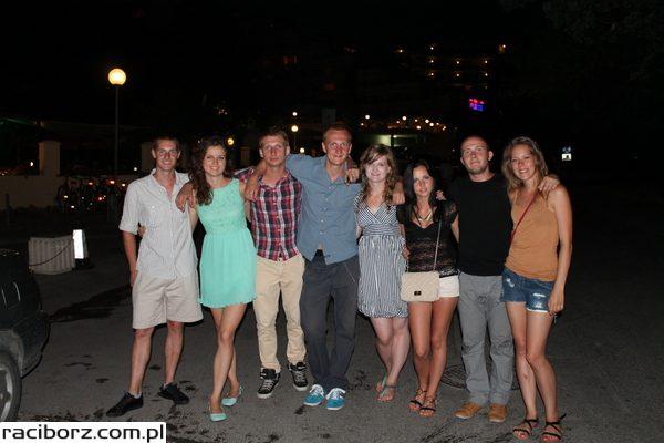 Studenci na Bałkanach - kres podróży