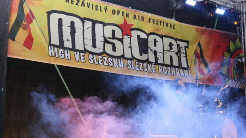 XVII Festiwal MusicART - Haj ve Slezsku