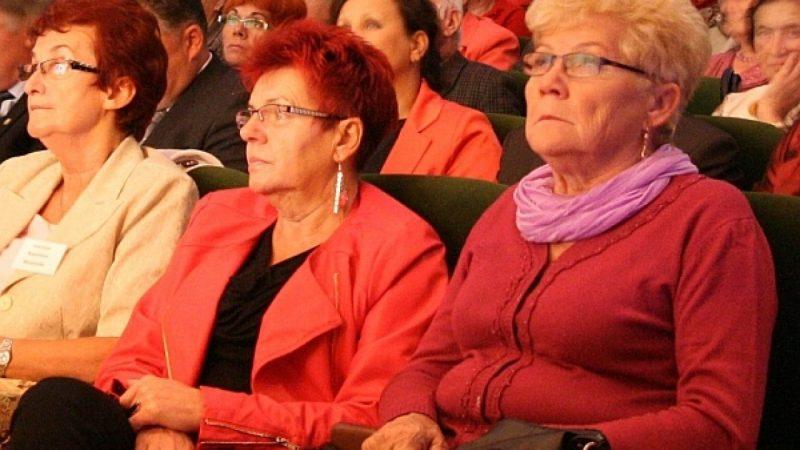 II Kongres Obywatel Senior w RCK