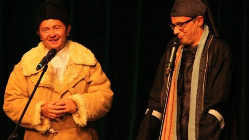 Kabaret pod Wyrwigroszem w Rydułtowach