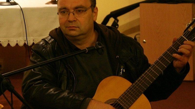D. Kania i P. Piekarczyk w Raciborzu